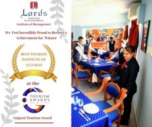 Hotel and Hospitality Management institute in Bardoli- Lords Institute of Management