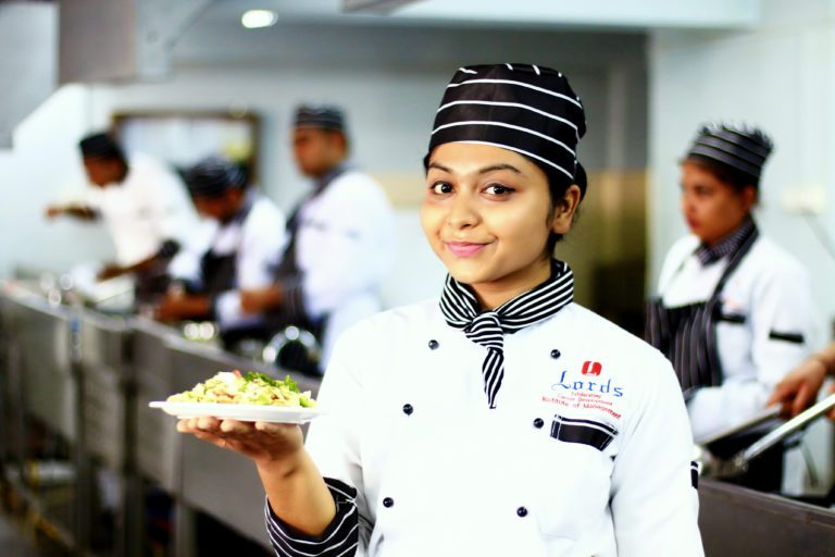 Hotel and Hospitality Management Course in Navsari- Lords Institute of Management